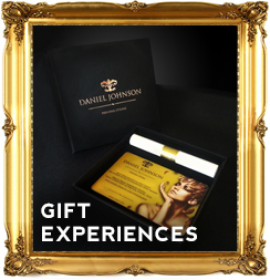 Personal Stylist Gift Experiences London