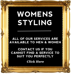 Womens Stylist - Personal Stylist Contact